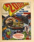2000 AD (1977 IPC/Fleetway) UK 21