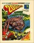 2000 AD (1977 IPC/Fleetway/Rebellion) UK 28