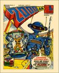 2000 AD (1977 IPC/Fleetway/Rebellion) UK 37
