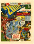 2000 AD (1977 IPC/Fleetway) UK 46