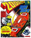 2000 AD (1977 IPC/Fleetway) UK 52