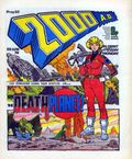 2000 AD (1977 IPC/Fleetway) UK 62