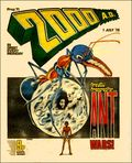 2000 AD (1977 IPC/Fleetway) UK 71