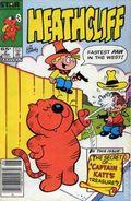 Heathcliff (1985-1991 Marvel/Star Comics) 2