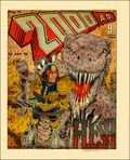 2000 AD (1977 IPC/Fleetway) UK 74