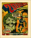 2000 AD (1977 IPC/Fleetway/Rebellion) UK 77