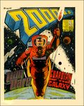 2000 AD (1977 IPC/Fleetway) UK 81