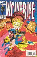 Wolverine (1988 1st Series) 74