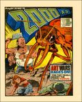 2000 AD (1977 IPC/Fleetway) UK 84