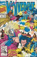 Wolverine (1988 1st Series) 55