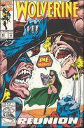 Wolverine (1988 1st Series) 62
