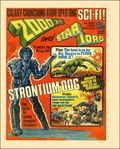 2000 AD (1977 IPC/Fleetway) UK 90