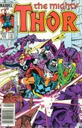 Thor (1962-1996 1st Series Journey Into Mystery) 352