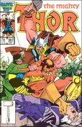 Thor (1962-1996 1st Series Journey Into Mystery) 367