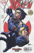 Uncanny X-Men (1963 1st Series) 423A