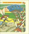2000 AD (1977 IPC/Fleetway) UK 198