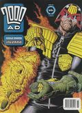 2000 AD (1977 IPC/Fleetway) UK 848