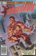 Daredevil (1964 1st Series) 191
