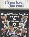 Comics Journal (1977) 88