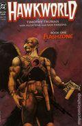 Hawkworld (1989 Limited Series) 1