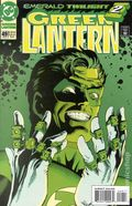 Green Lantern (1990-2004 2nd Series) 49