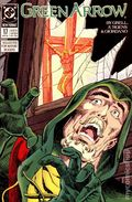 Green Arrow (1987 1st Series) 17