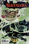Batgirl (2000 1st Series) 44