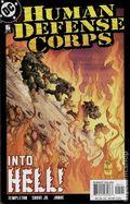 Human Defense Corps (2003) 5