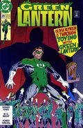 Green Lantern (1990-2004 2nd Series) 29