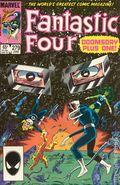 Fantastic Four (1961 1st Series) 279