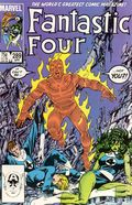 Fantastic Four (1961 1st Series) 289