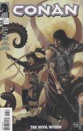 Conan (2004 Dark Horse) 13