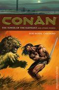 Conan TPB (2005-Present Dark Horse) 3-1ST