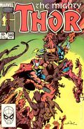 Thor (1962-1996 1st Series Journey Into Mystery) 340
