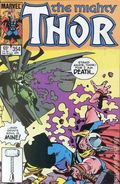 Thor (1962-1996 1st Series Journey Into Mystery) 354