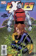Exiles (2001 1st Series Marvel) 39
