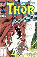 Thor (1962-1996 1st Series Journey Into Mystery) 361