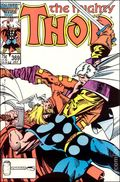 Thor (1962-1996 1st Series Journey Into Mystery) 369