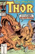 Thor (1962-1996 1st Series Journey Into Mystery) 379