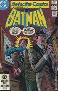 Detective Comics (1937 1st Series) 516