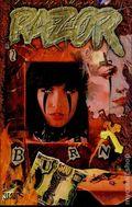 Razor Burn (1995) 2B