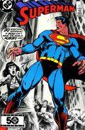 Superman (1939 1st Series) 413