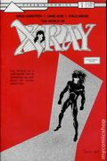 World of X-Ray (1987) 1
