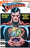 Superman (1939 1st Series) 415