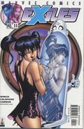 Exiles (2001 1st Series Marvel) 11