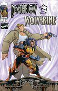 Deathblow Wolverine (1996) 2
