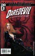 Daredevil (1998 2nd Series) 63