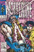 Wolverine (1988 1st Series) 61