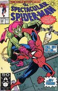 Spectacular Spider-Man (1976 1st Series) 180