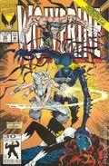 Wolverine (1988 1st Series) 52